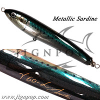 Metallic Sardine