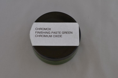 CHROMOX stroping paste