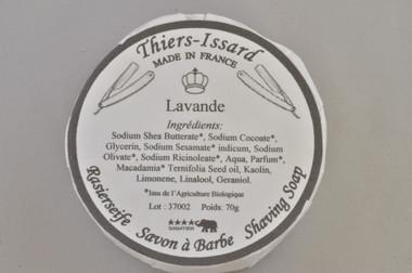 Lavender 2.5 oz puck