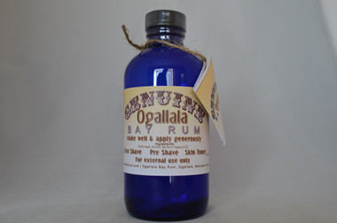 GENUINE ~ OGALLALA ~ After Shave & Pre Shave