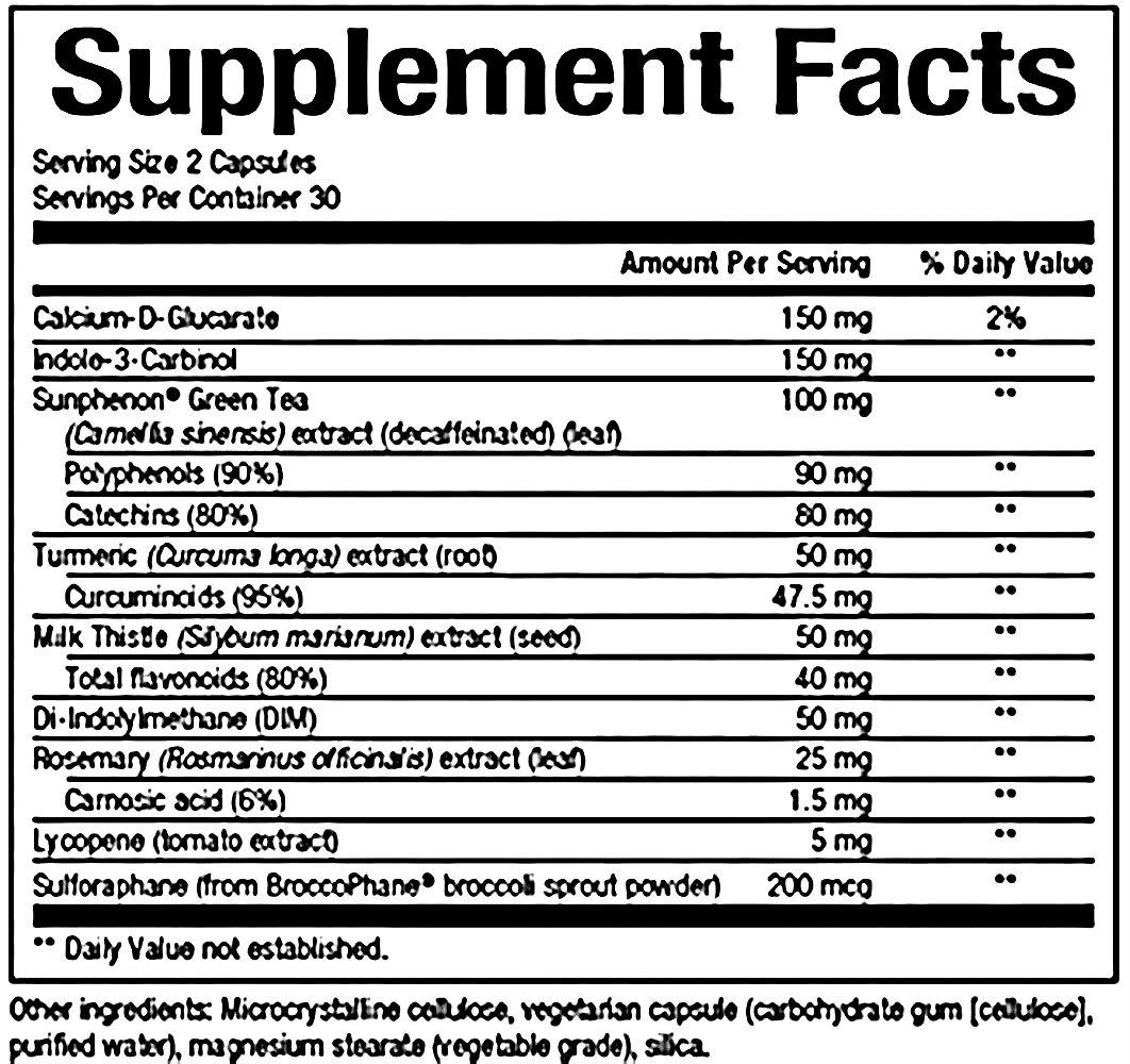 Natural Factors AndroSense T-Correct 60 Vcaps