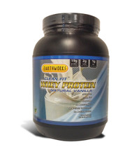 Whey Protein Vanilla 32 oz