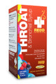 THROAT & BRONCHIAL SYRUP - BERRY 4 Oz