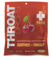 THROAT DROP - CHERRY 16 Count