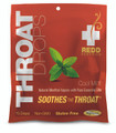 THROAT DROP - SWEET LEMON 16 Count