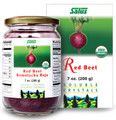 Flora Salus Red Beet Crystals 7 oz