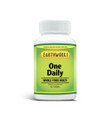Dave Hawkins' EarthWorks PL Vitamin ONE Daily Whole Food Multi 60 TABS