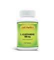 Dave Hawkins' EarthWorks PL Vitamin L-Glutamine 500 MG 100 TABS