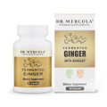 Dr. Mercola Fermented Ginger 60 Caps