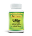 35 Billion Probiotic 60 by Dave Hawkins' EarthWorks
