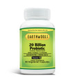 20 Billion Probiotic 60 by Dave Hawkins' EarthWorks