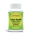 Colon Health 50 Billion Probiotic 30 by Dave Hawkins' EarthWorks