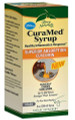 CuraMed Syrup Superior Absorption Curcumin 240 mL