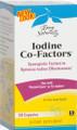 Iodine Co-Factors 120 Caps
