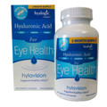 Hyalogic Hyaluronic Acid for Eye Health with hylavision 120 Caps