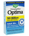 Nature's Way Fortify Optima Adult 50+ 50 Billion - 30 Caps