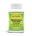 Rhodiola Rosea Extract 250 mg 60 Vcaps by Dave Hawkins' EarthWorks