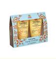 The Naked Bee Vitamin C Facial Travel Kit