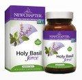 Holy Basil Force 60 by New Chapter
