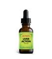 Master Formula - Liver Action 4 oz by Dave Hawkins' EarthWorks