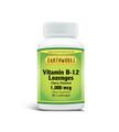 Dave Hawkins' EarthWorks Vitamin B-12 Lozenge 1000 mcg 60 loz