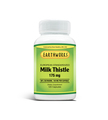 Milk Thistle Ext Plus 120 by Dave Hawkins' EarthWorks