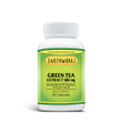Green Tea Ext. 300 MG CAP 60 by Dave Hawkins' EarthWorks