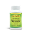Glucosamine Sulfate 90 by Dave Hawkins' EarthWorks