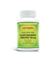 Glucosamine Sulfate 180 by Dave Hawkins' EarthWorks