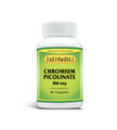 Chromium Picolinate 200 mcg by Dave Hawkins' EarthWorks