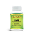 Liver Support & Detox 60 by Dave Hawkins' EarthWorks