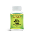 Active Women's Mutiple Vitamins by Dave Hawkins' EarthWorks