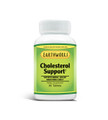 Cholesterol Support 90 by Dave Hawkins' EarthWorks