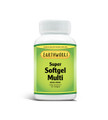 Dave Hawkins' EarthWorks Super Softgel Mutiple 120 Soft Gels