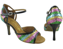 Online Wide Shoes - Dance At the End of the Rainbow