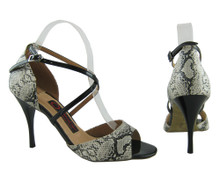 Online Wide Shoes - Snakeskin Paradise