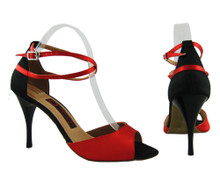 Online Wide Shoes - Satin With a Hint of Romance