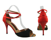 Online Wide Shoes - Romance With a Touch of Satin