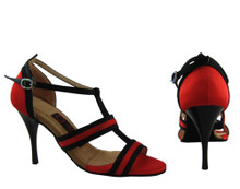 Online Wide Shoes - Of Passion And Embraces (satin)