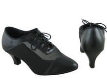 Online Wide Shoes - Black Knowledge - Practice