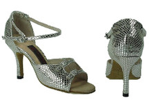 Online Wide Shoes - Magic (fully adjustable, fully leather)