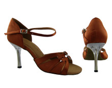 Online Wide Shoes - Wild Adventure (fully adjustable, fully satin)