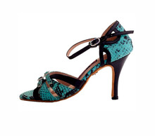 Online Wide Shoes - Dance Like A Wave (fully adjustable, fully leather)