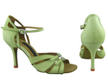 Online Wide Shoes - Hills Are Alive (fully adjustable, fully leather)