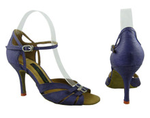 Online Wide Shoes - Divinity (fully adjustable, fully leather)