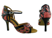 Online Wide Shoes - Blood and Tears (fully adjustable, fully leather)