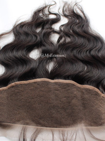 Frontal 13x4 Virgin Lace
