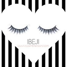 Top Lash - Ibeji
