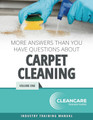 More Answers Than You Have Questions about Carpet Cleaning