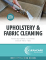 Upholstery & Fabric Cleaning